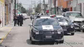 Con disparos al aire, hombre ahuyenta a ladrones en Ciudad del Carmen - PorEsto