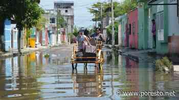 Habilitan albergues en Ciudad del Carmen por posible ciclón tropical - PorEsto