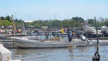 Tromba deja daños materiales al sector pesquero de Ciudad del Carmen - Por Esto