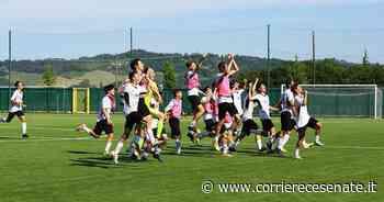 Con un secco 4-0 sul Carpi, il Cesena si guadagna la finale a 4 nel campionato primavera - Corriere Cesenate