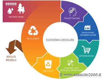 A Carpi un centro di ricerca e sviluppo sui temi ambientali - sassuolo2000.it - SASSUOLO NOTIZIE - SASSUOLO 2000