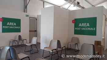 Vaccini, Open day sospesi in provincia di Modena. Confermati solo Carpi e Vignola - ModenaToday