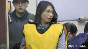 Denuncian que asesina de Nibaldo Villegas recibe beneficios estatales pese a estar en prisión