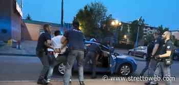 Barcellona Pozzo di Gotto: 27enne beccato alla guida senza patente e in possesso di droga, arrestato - Stretto web