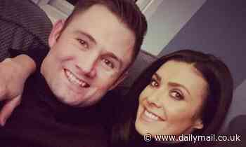 Kym Marsh is ENGAGED to Army Major beauScott Ratcliff after he proposed on her birthday