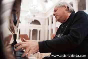 ANDALUCÍA.-Málaga.- El pianista ruso Grigory Sokolov llega en julio al Palacio de Ferias y Congresos de Málaga - Alerta