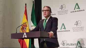 La Junta de Andalucía advierte: tras los indultos a los golpistas «vendrá la lluvia de millones a Cataluña»... - Okdiario.com