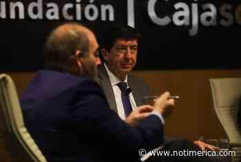"""Marín destaca que la Eurocopa llega a Andalucía en """"un momento crucial"""" para la recuperación económica y turística - www.notimerica.com"""