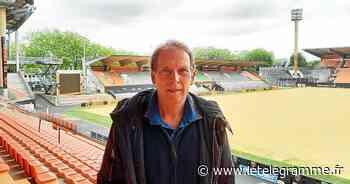 Lorient - Pierre-Yves Aubert, nouveau président du Lorient Tennis Club - Le Télégramme