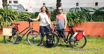 Lorient : à Nouvelle-Ville, on célèbre le vélo - Le Télégramme