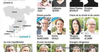 Départementales : la gauche va-t-elle perdre le nord à Lorient ? - Le Télégramme