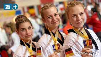 Hier dürfen Taekwondo-Asse des TuS Ende Können wieder zeigen - Westfalenpost
