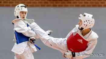 Taekwondo-Kämpfer aus Eschwege brillieren bei Online-Turnier - HNA.de