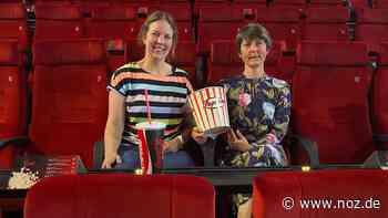 So sieht der Kinobesuch in Papenburg nach dem Corona-Lockdown aus - NOZ