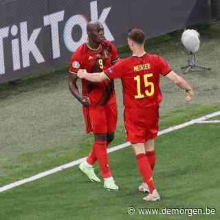 Live - Romelu Lukaku legt eindstand vast: een overtuigende 3-0-overwinning tegen Rusland