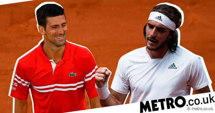 French Open final preview and prediction: Stefanos Tsitsipas stands in the way of Novak Djokovic and more history