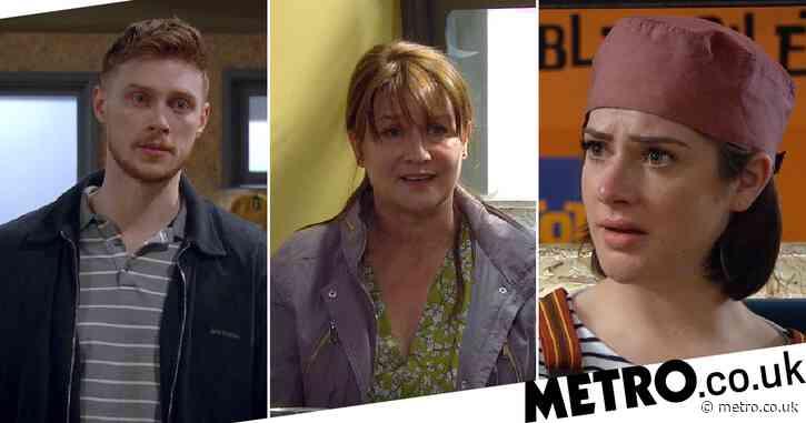 Emmerdale spoilers: Wendy Posner exposes Luke's massive secret to Victoria Barton