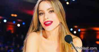 Sofia Vergara Has Thoughts For Uncle Sam On $43 Million-A-Year - TheBlast
