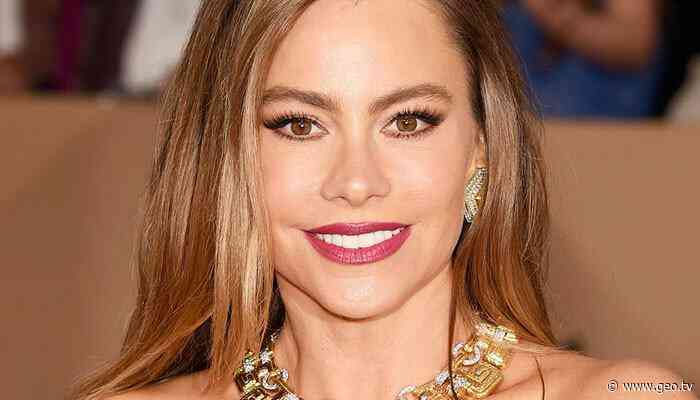 Sofia Vergara reveals what she didnt like about filming Modern Family - Geo News