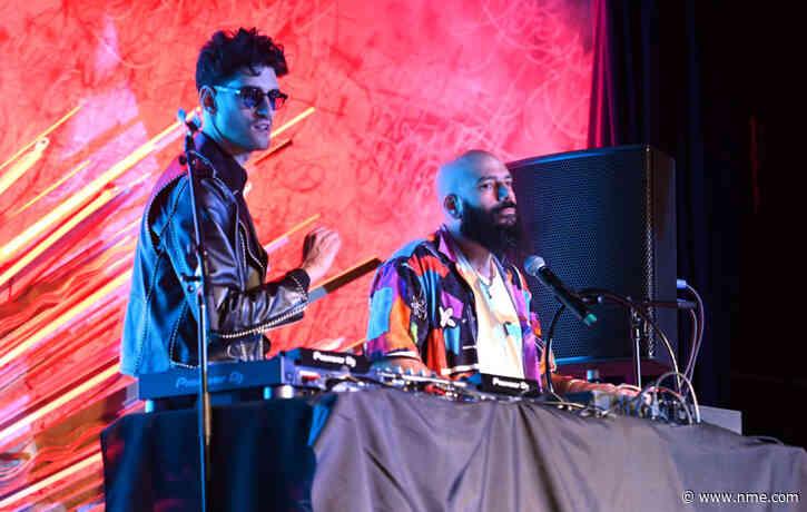 Chromeo announce 'Date Night: Chromeo Live!' album