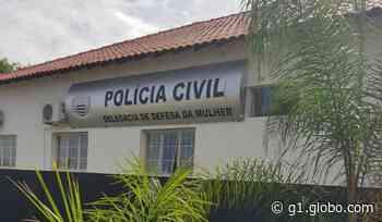 Homem investigado por estupro de criança é preso em Osvaldo Cruz - G1