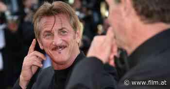 """""""Flag Day""""-Film von Sean Penn feiert Weltpremiere in Cannes - film.at"""