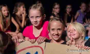 Theaterzeit Freistadt: Film-Bewerb und Kinder-Theaterworkshop - Tips - Total Regional