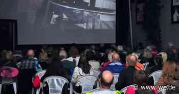 Abschlussveranstaltung bei Talflimmern: Bundesfestival Film in Wuppertal - Westdeutsche Zeitung