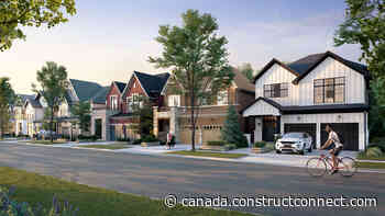 Minto launches 800 new homes in north Oshawa - constructconnect.com - Daily Commercial News