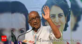 Digvijay sets off storm with Article 370 remarks