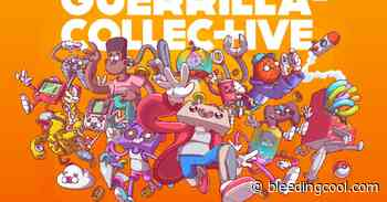 We Recap All The Games Talked About On Guerrilla Collective - Day 2 - Bleeding Cool News