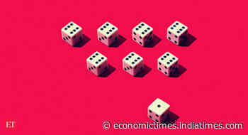 Betting on games needs skill and luck -- a plain truth our Yudhishthirs must get - Economic Times
