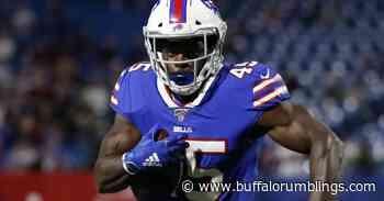 BBR: Are you looking forward to Bills preseason games in 2021? - Buffalo Rumblings