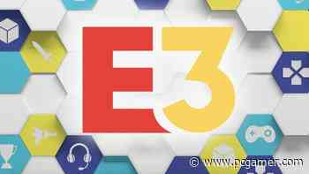 It's a relief that publishers are telling us which games won't be at E3 - PC Gamer