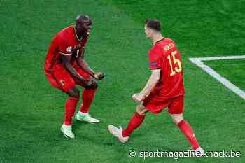 Lukaku stuwt Rode Duivels naar zege tegen Rusland: 3-0
