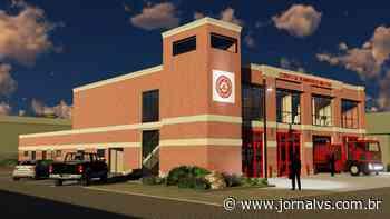 Campanha para construção de novo quartel do Corpo de Bombeiros de Canela - Jornal VS