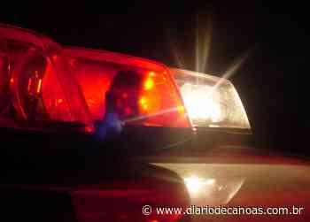 Ao tentar defender o filho, mulher é morta a tiros em Canela - Diário de Canoas
