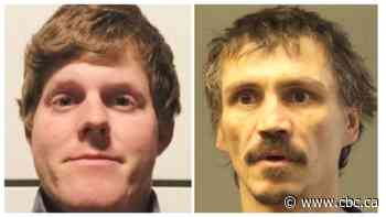 Manitoba RCMP looking for person of interest after man's suspicious disappearance
