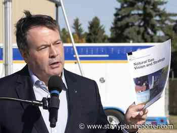 $1.3B hydrogen complex to create 2,500 construction jobs - Stony Plain Reporter