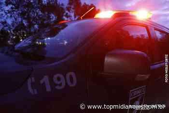 Ex-marido tenta matar mulher a tiros e vai preso em Aquidauana - Top Mídia News