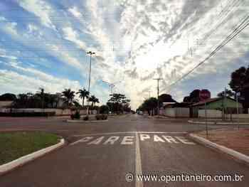 Aquidauana é uma das cidades contempladas com investimentos do Detran/MS - O Pantaneiro