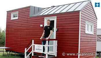 Tiny-Haus: Kein Platz für alternatives Wohnen in Friesoythe - Nordwest-Zeitung