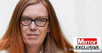 Uni pal of of vaccine queen Sarah Gilbert recalls guzzling wine from lab flasks