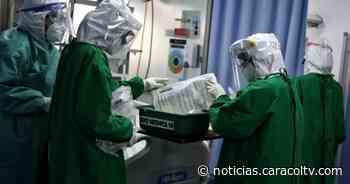 Atención en camas UCI en Medellín, en riesgo por deudas de las EPS - Noticias Caracol