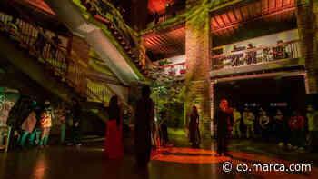 Medellín le abre las puertas a la danza, el teatro, la música, la pintura - Marca Claro Colombia