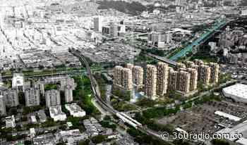 Medellín avanza en su transformación urbana con la reactivación del Plan Parcial de Naranjal - 360radio.com.co