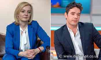 Equalities Minister Liz Truss's call to ditch Stonewall sparks woke war in No.10