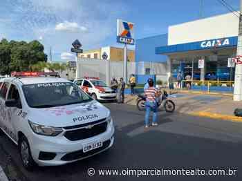 Polícia Militar de Monte Alto prende homem por estelionato – Jornal O Imparcial - O Imparcial – Monte Alto