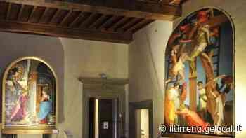 Friends of Florence, parrocchia e Comune per la Deposizione - Il Tirreno