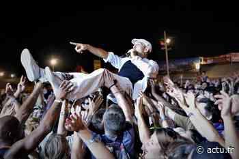 """VIDEO. """"Danser encore"""" : HK en concert à Ivry-sur-Seine - actu.fr"""